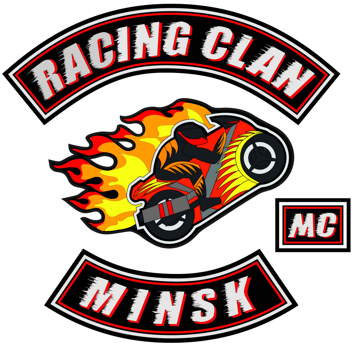 Racing Clan MC